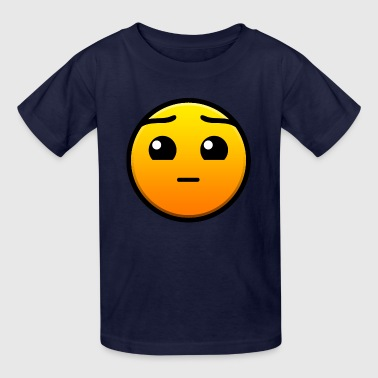 Geometry Dash - Kids' T-Shirt