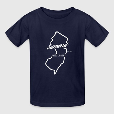 Summit - Kids' T-Shirt