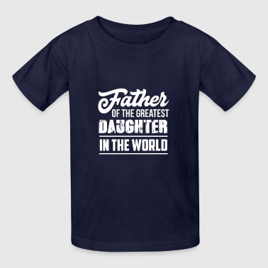 Meaning Gift For Dad. Best Costume - Kids' T-Shirt