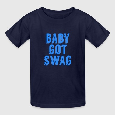 Baby Got Swag - Kids' T-Shirt