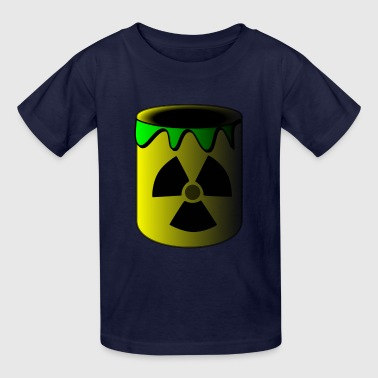 toxic - Kids' T-Shirt