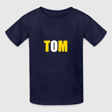 TOM - Kids' T-Shirt
