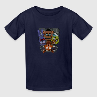 Five Nights at Freddy s - Kids' T-Shirt