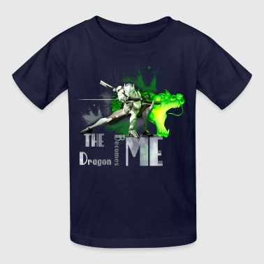 Overwatch: Genji - Kids' T-Shirt