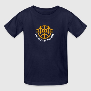 Golden State Basketball - Kids' T-Shirt