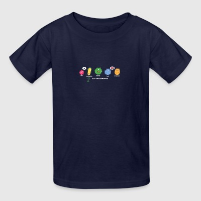 Viral Kawaii - Kids' T-Shirt