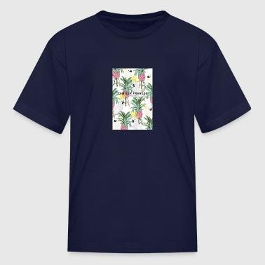 Shop tropical t shirts online spreadshirt for Hawaiian design t shirts