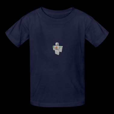Roblox Kids Choice Awards - Kids' T-Shirt