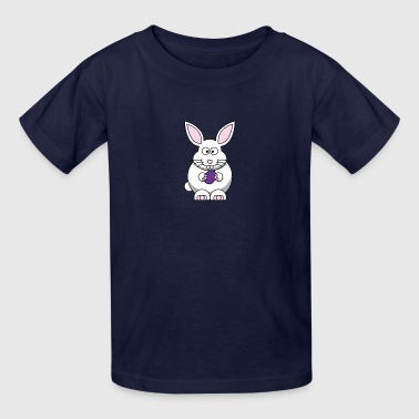 bunny - Kids' T-Shirt