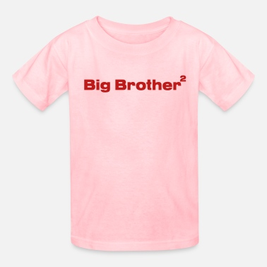 Twins Big Brother of Twins - Kids' T-Shirt