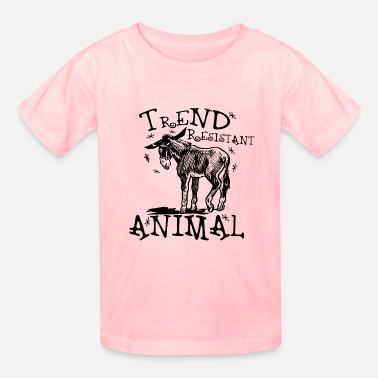 Trend Animal Trend Resistant Animal - Kids' T-Shirt