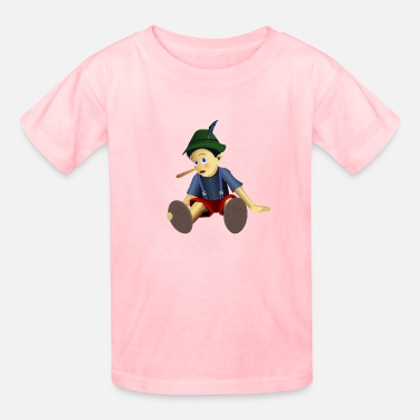 Liar - Kids' T-Shirt