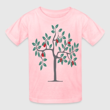 Apple Tree - Kids' T-Shirt