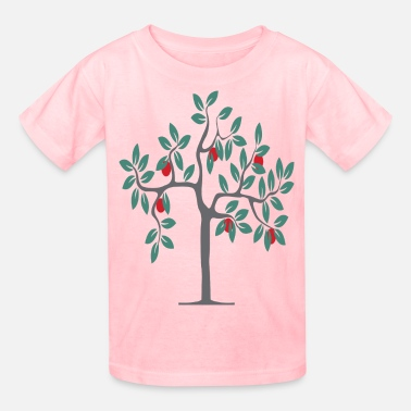 Apple Tree Apple Tree - Kids' T-Shirt