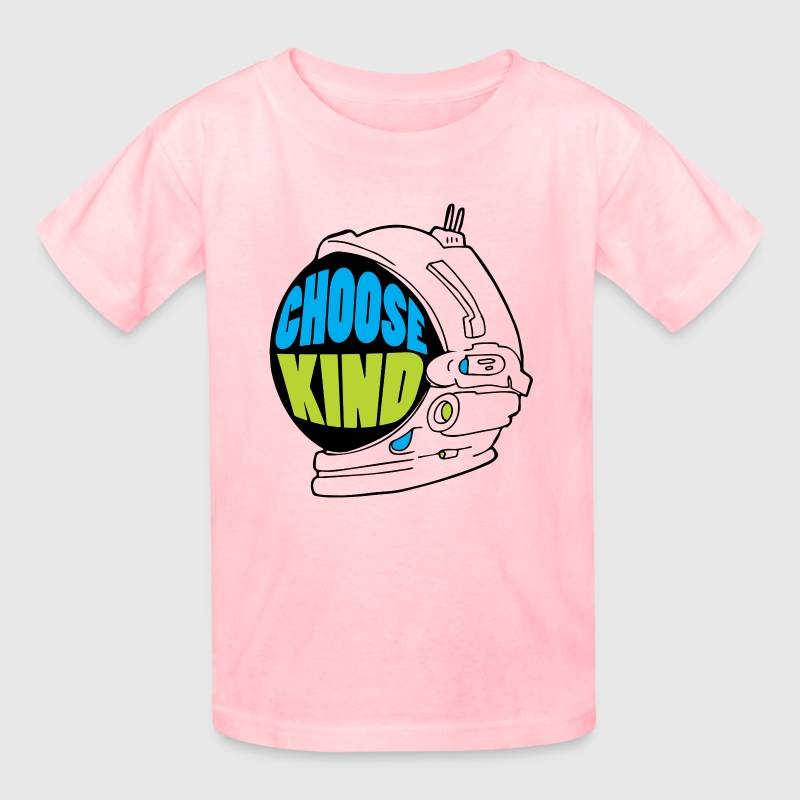 Choose Kind Wonder - Kids' T-Shirt