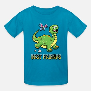 Friends Best Friends - Kids' T-Shirt