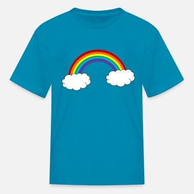 1c8e14ed5 Shop Rainbow Kids T-Shirts online | Spreadshirt