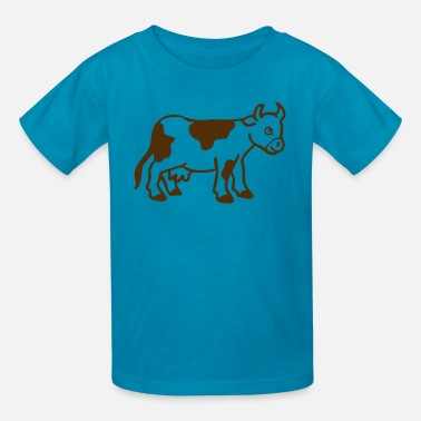 Baby Cow Baby cow - Kids' T-Shirt
