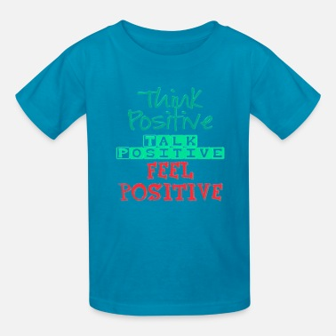 Inspirational Quotes Inspirational Quote - Kids' T-Shirt