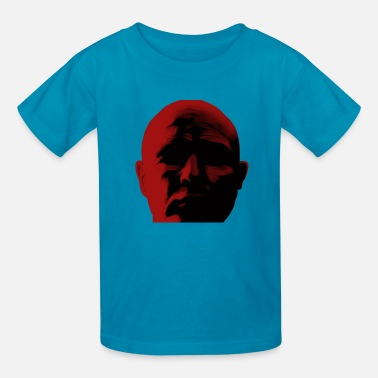 The Horror - Kids' T-Shirt