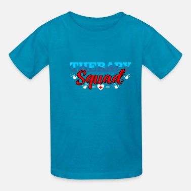 Occupation occupational therapist - Kids' T-Shirt