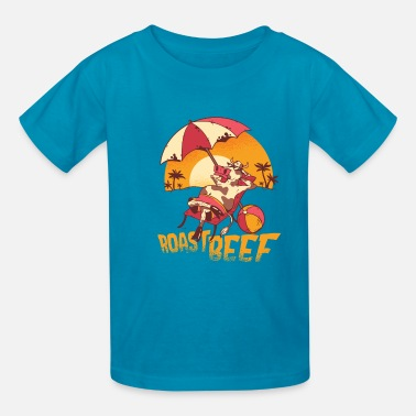 Roast Roast beef - Kids' T-Shirt