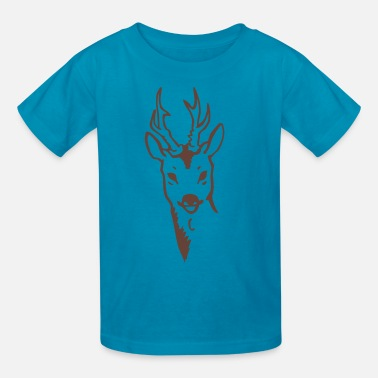 Roe Deer Roe Deer - Kids' T-Shirt