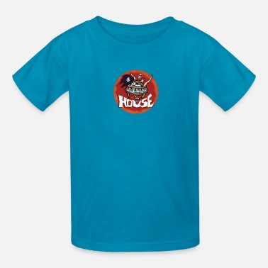 House hausu - Kids' T-Shirt