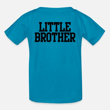 Little Brother little brother - Kids' T-Shirt