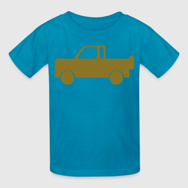 jeep - Kids' T-Shirt