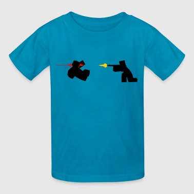 Unturned Zombie Kill - Kids' T-Shirt