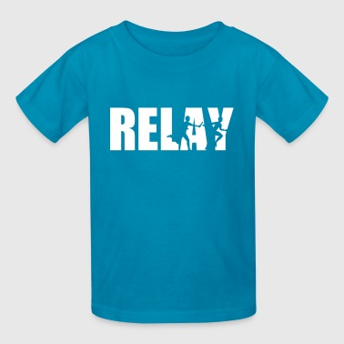 Relay - Kids' T-Shirt
