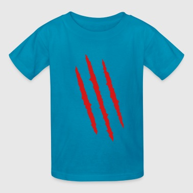 Blood - Kids' T-Shirt