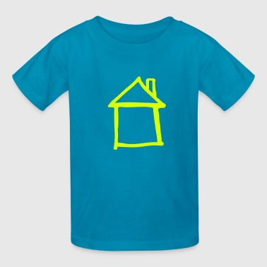 House - Kids' T-Shirt