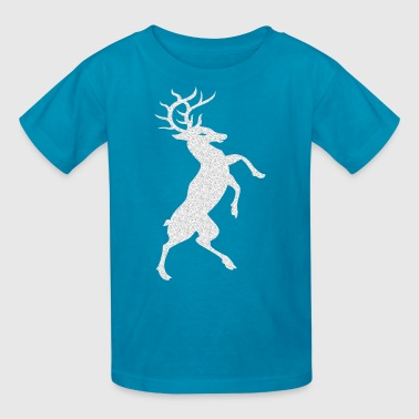 Buck - Kids' T-Shirt