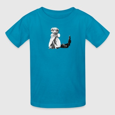 Doggy - Kids' T-Shirt