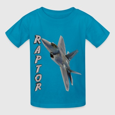 Raptor - Kids' T-Shirt