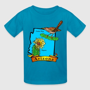 Arizona - Kids' T-Shirt