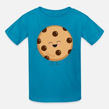 Chip Cookie Costume - Kids' T-Shirt