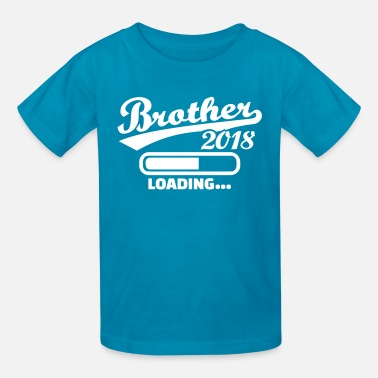 Brother 2018 Brother 2018 - Kids' T-Shirt