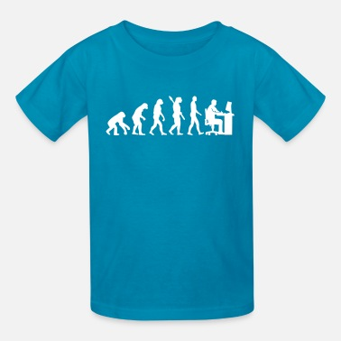 Computer Artist Graphic artist - Kids' T-Shirt
