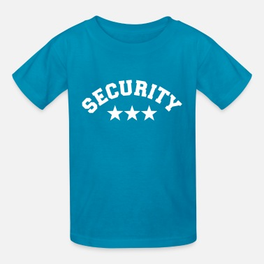 Secure Team Security - Kids' T-Shirt