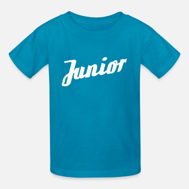 Dhs Junior (dh) - Kids' T-Shirt