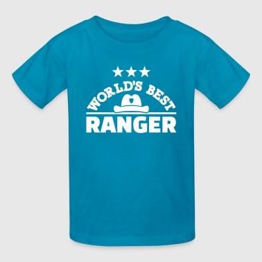 Ranger - Kids' T-Shirt