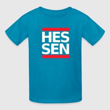 Hessen Germany - Kids' T-Shirt