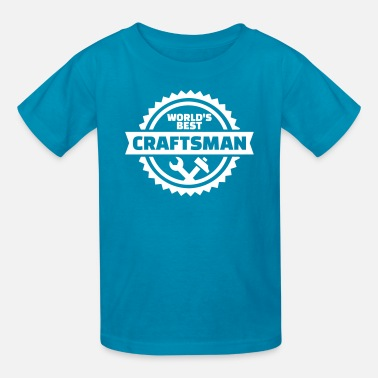 Craftsman Tools Craftsman - Kids' T-Shirt