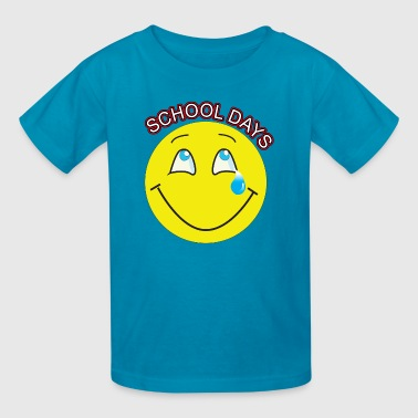 School - Kids' T-Shirt