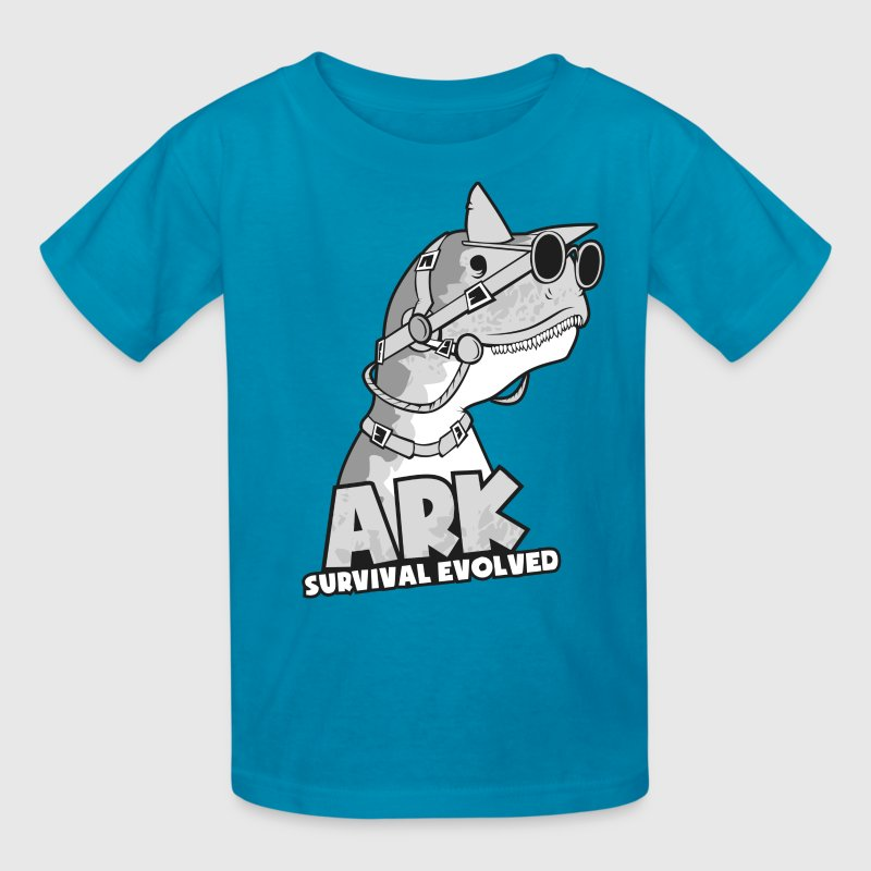 ARK Carno Explorer - Kids' T-Shirt