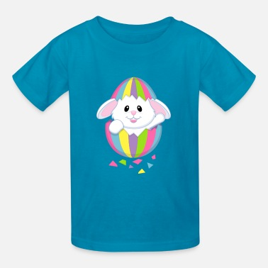 7394af340c26 Shop Kid's Easter T-shirts 2019 online | Spreadshirt