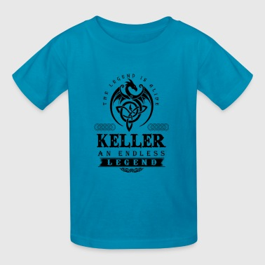 KELLER - Kids' T-Shirt